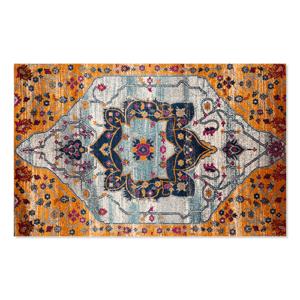 AF Floor Rug Orange