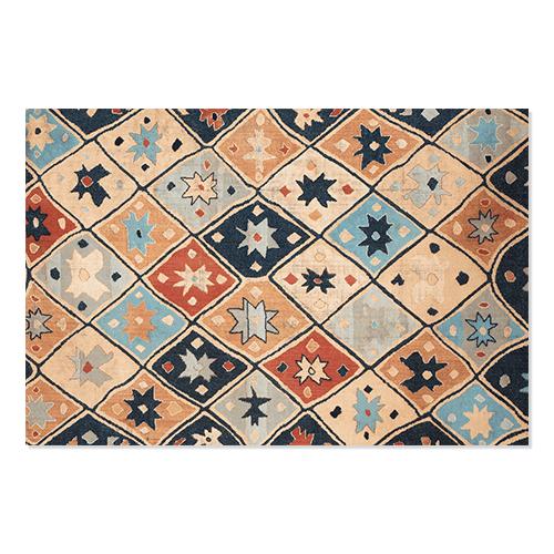AF Floor Rug Star