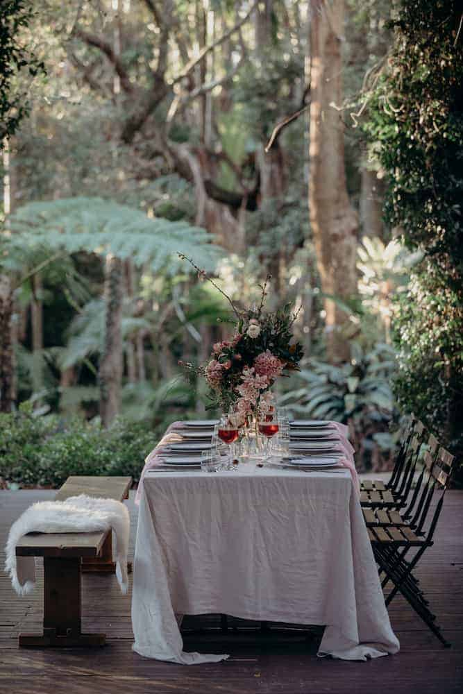 Katie Walcott Love Notes Autumn Wedding Stationery Inspiration 9